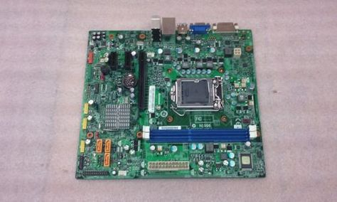 Lot of 2 Lenovo 03T6221 ThinkCentre Edge LGA 1155/Socket H2 DDR3 SDRAM Desktop