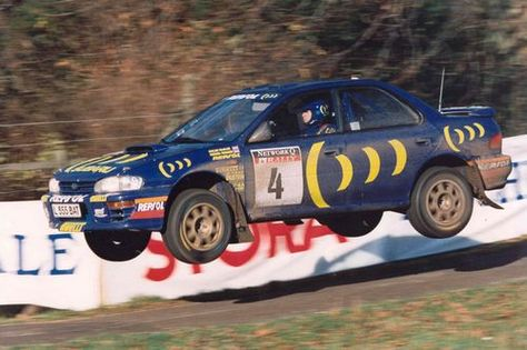 How Much Do World Rally Drivers Earnest