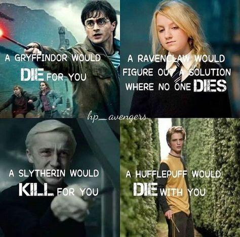 Meme-uri Harry Potter