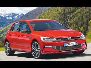 2019 Volkswagen Golf Gtd Car Gallery