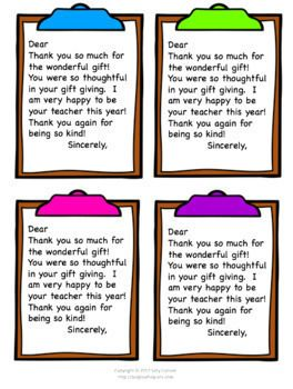 Thank You Card For Parents : thank, parents, Thank-You, Notes, Students,, Parents,, Co-Workers, Occasions, Teacher, Thank, Notes,, Appreciation, Letter,, Parents