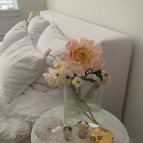 My New Room, My Room, Bedroom Inspo, Bedroom Decor, Magazin Design, Aesthetic Room Decor, Dream Apartment, Room Inspiration, Bedroom Vintage