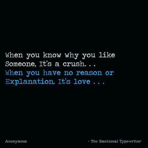 Do I have a reason?