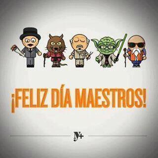 Itacate De Amor Feliz Dia Temachtiani Feliz Dia Maestro Dia