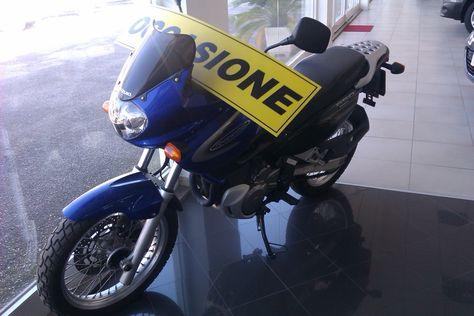 Suzuki 650 freewind 2003 km. 5800 $2500 #occasione #moto #sapevatelo