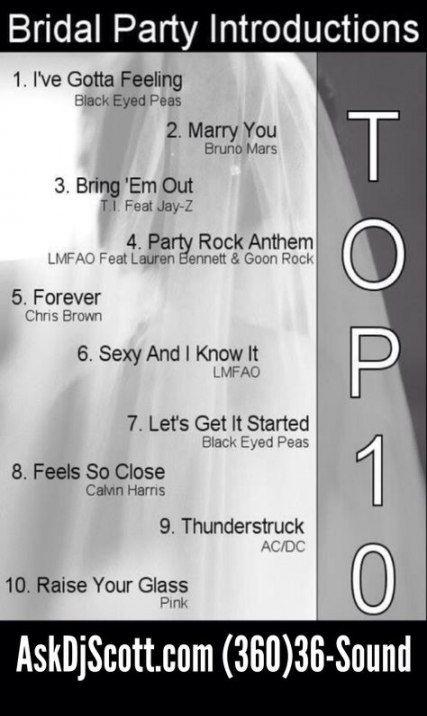 43 Trendy Ideas For Wedding Songs Reception Rock Wedding Songs Reception Wedding Song List Father Daughter Dance Songs
