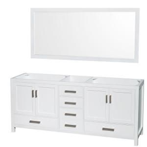 Home Decorators Collection Gazette 60 In W Bath Vanity Cabinet