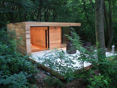 home wood, maison bois, maison bbc, extension maison, studio de ...