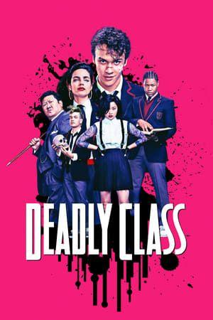 Ver Serie Clase Letal 2018 Latino Hd Gratis Pelisplus Películas Completas The Magicians The Fosters