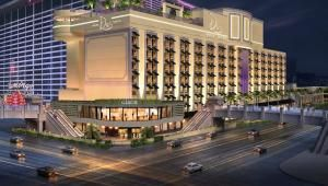 The Cromwell presents the Strip's first Las Vegas boutique hotel. Bold. Sophisticated. Enticing. Welcome to The Cromwell.