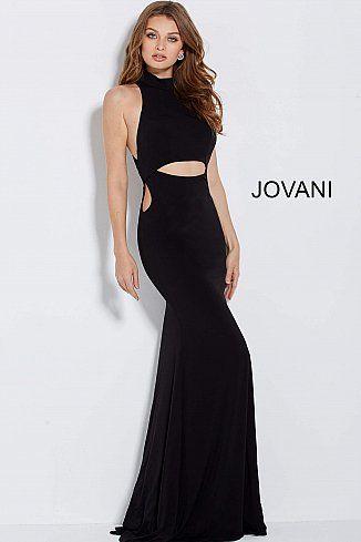 27++ Side cut out dress info