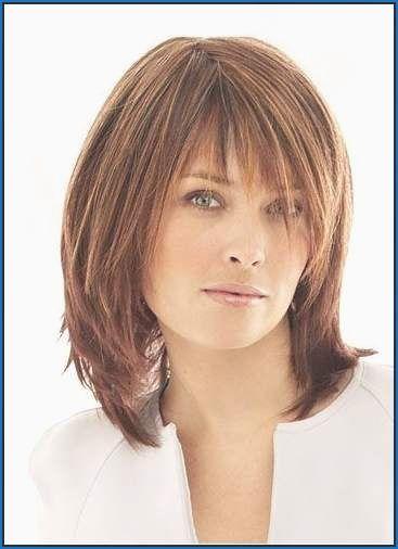 Damen Frisuren Dickes Gesicht Haare Jull Frisuren Mittellanges Haar Ab 50 Modische Frisuren Frisuren Halblang Gestuft