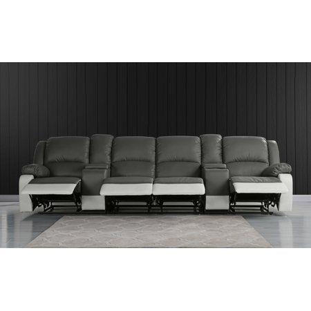 Home Reclining Sofa Theater Recliners Sofa
