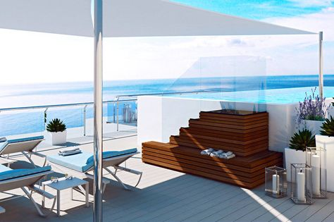 Sommer, Sonne und jede Menge Pools! Das alles hat ein Urlaub im stylischen 4-Sterne-Hotel IBEROSTAR Playa de Palma auf Mallorca zu bieten!
