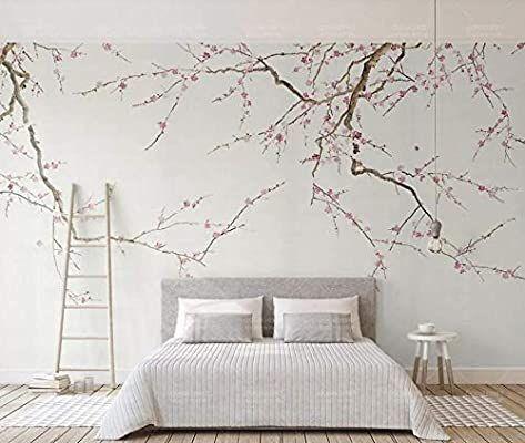 Schlafzimmer Modern 4d Tapete