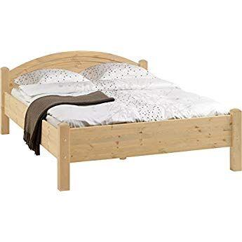 Loft 24 A S Bett 140 X 200 Cm Holzbett Bettrahmen Doppelbett