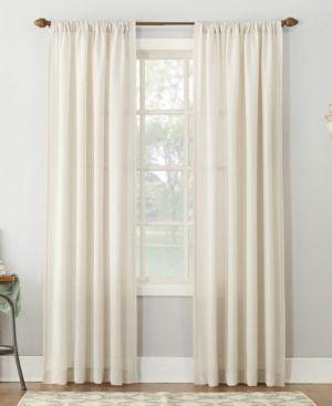 No 918 Amalfi 54 Panel Curtains Rod Pocket Curtains Rod