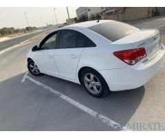 Cheverlet Cruze Ls 2011 Model Full Options With Very Clean Car As