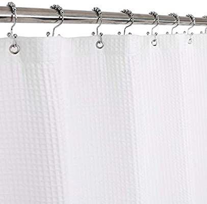 Avanti Island View 72 X 84 Shower Curtain Multi Bath