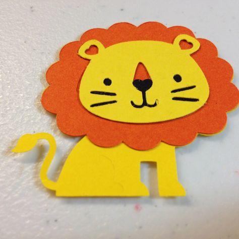 Cupcake Topper/joyeux anniversaire Zoo thème/Jungle/bébé douche/le roi lion de la Jungle par JellyBeanPaper sur Etsy https://www.etsy.com/fr/listing/230686357/cupcake-topperjoyeux-anniversaire-zoo