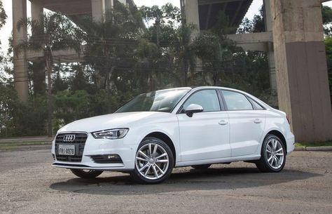 audi bate recorde com 1,8 milhões de carros vendidos em 2015 | sedans