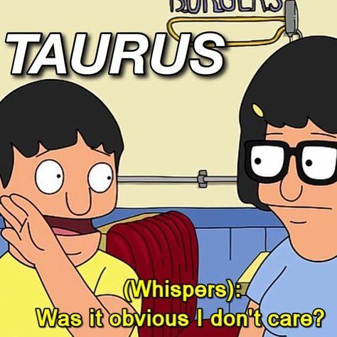 Taurus zodiac, Taurus facts, Taurus men, Taurus women, Taurus traits, Taurus Memes, Taurus personality  #horoscope #astrology #zodiasigns #taurus #taurusmemes