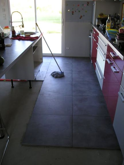 Colle Carrelage Plancher Chauffant Flooring Tile Floor Tiles