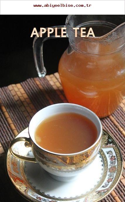 Yummy Tummy Gesundes Apfel Tee Rezept Apfel Zimt Tee Rezept Yummy Tummy Healthy Apple Tea Recipe Apple Cinnamon Tea Apple Cinnamon Tea Recipe Tea Recipes