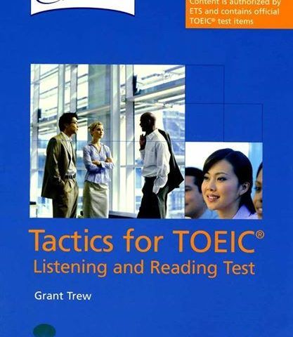 free toeic listening test for practice