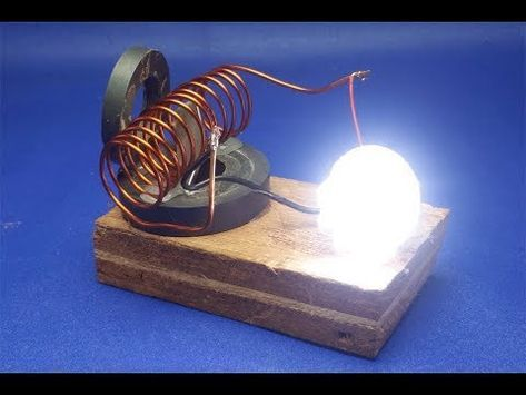 how to make a energy generator free electricity with magnets copper