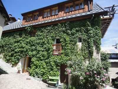 Vente Chalet Chambres D Hotes Au Pied De L Alpe D Huez Maison D Hotes Maison Style Chalet
