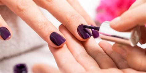 16 new nail polish colors to try this summer