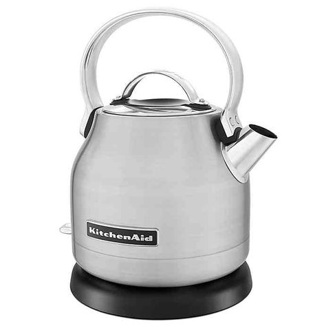 Kitchenaid 1 25 Liter Electric Kettle In 2020 Electric Kettle