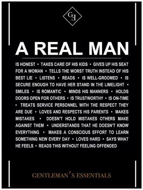 gentlemansessentials:  Daily Quote  Gentleman's Essentials