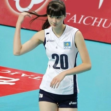 Sabina Altynbekova Fanpageさん Sabina Altynbekova Fanpage Instagram写真と動画 Sport Girl Sabina Sports