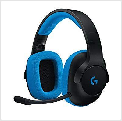 Logitech Gaming Headset Switch Prodigy Pc 100 200 0 100 Best Pc Gaming Headset Logitech Prod With Images Best Gaming Headset Gaming Headset Wireless Gaming Headset