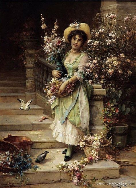 Hans Zatzka Paintings 9.jpg