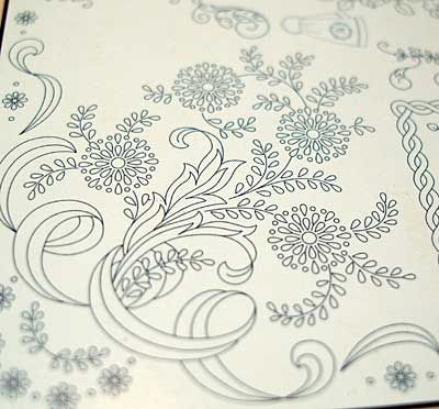Complex Embroidery Youtube Emb Pinterest Embroidery