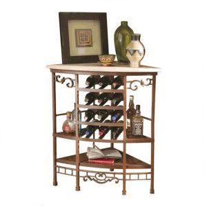 Ordinaire Best 25+ Corner Wine Rack Ideas On Pinterest | Pallet Wine Racks, Corner  Wine Bar And Corner Wine Cabinet
