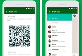 واتس ويب Whatsapp Web Coding Free Download