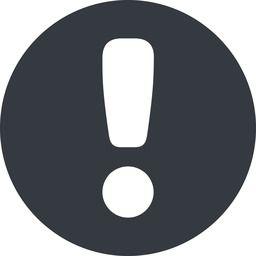 Warning Alert Exclamation Mark Exclamation Mark Website Icons Icon