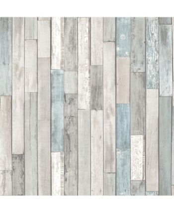 Brewster Home Fashions Barn Board Thin Plank Wallpaper 396 In 2021 Wood Effect Wallpaper Rustic Wood Wallpaper Wood Wallpaper