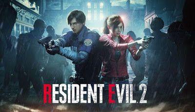 Resident Evil 2 Mobile Apk Data Download Offline V2 0 Aplikasi