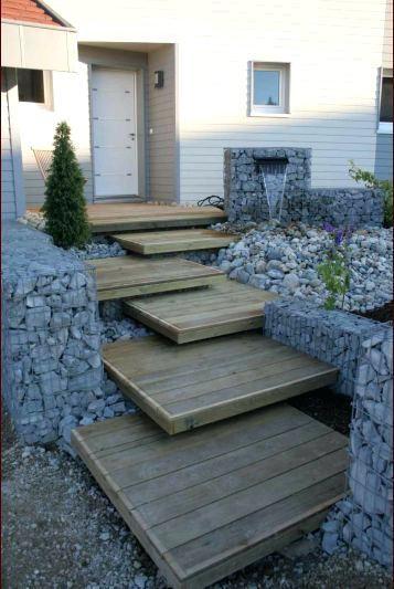 Image Result For Escalier Exterieur Beton Prefabrique Escalier Exterieur Beton Escalier Exterieur Escalier De Jardin