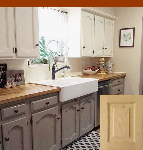 Diy Kitchen Cabinets Johannesburg Farmhouse Style Kitchen Cabinets Kitchen Cabinet Styles Kitchen Remodel Small