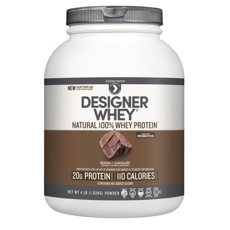 Health Gourmet Chocolate 100 Whey Protein Designer Protein