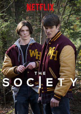 The Society Netflix Society Netflix Top Tv Shows