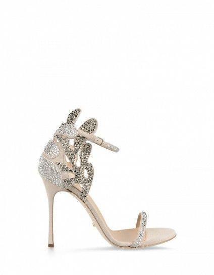 72a7a916b223 wedding shoes #SergioRossi | Sergio Rossi | Sergio rossi, Valentino ...