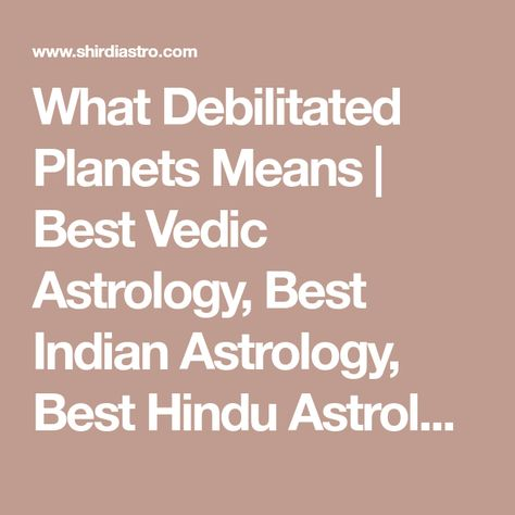 32 Vedic Astrology Marriage Compatibility - Astrology Today