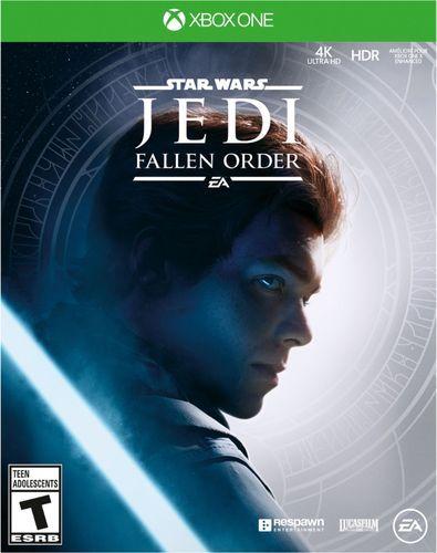 Microsoft Xbox One S 1tb Star Wars Jedi Fallen Order Console